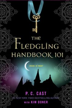 Merry meet, fledgling. I trust this guide will serve you well;Every vampire fledgling who arrives at the House of Night receives a copy of The Fledgling Handbook 101, and now, fans can have one, too, with this gorgeous must-have edition. Inside you'll find original stories, the complete vampyre history, inside info into rituals, vamp biology, and the Change, and much more.