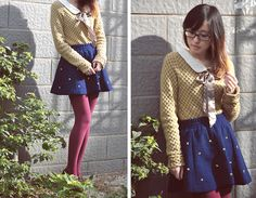 We ain't getting nothing but love (by Anne King) http://lookbook.nu/look/4282031-we-ain-t-getting-nothing-but-love