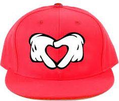 Resultado de imagen para gorras planas para mujer
