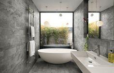 Clawfoot Bathtub, Interior Design, Bathroom, Clawfoot Tub Shower, Nest Design, Washroom, Home Interior Design, Interior Architecture, Bath Room