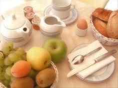 ▶ Le petit déjeuner - France Bienvenue - YouTube