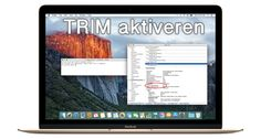 TRIM aktivieren - Mit dem Update auf Mac OS X 10.10.4 Yosemite bietet Apple die Möglichkeit die Trim-Funktion von Drittanbieter-SSDs zu aktivieren. Wir zeigen wie es geht!