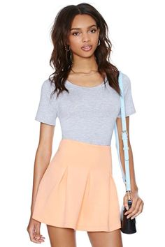 Bottoms | Shop Mini Skirts, Faux Leather Pants & More At Nasty Gal