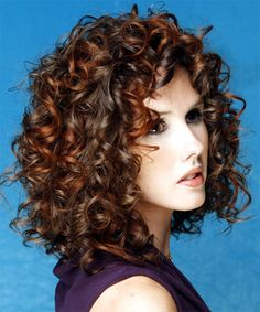 Wish my hair could do this.  Close, but not quite