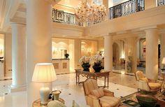 Hotel Hermitage | Monte Carlo