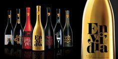bottle 4 7 sins wine