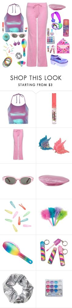 """""""2000$"""" by gb041112 ❤ liked on Polyvore featuring Motel, Juicy Couture, Yves Saint Laurent, Gucci, claire's and Monki"""