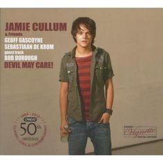 Standing on the rooftop - Jamie Cullum