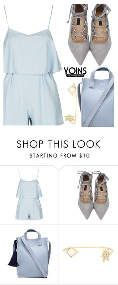 """""""YOINS 9/9"""" by tamsy13 ❤ liked on Polyvore featuring yoins, yoinscollection and loveyoins"""