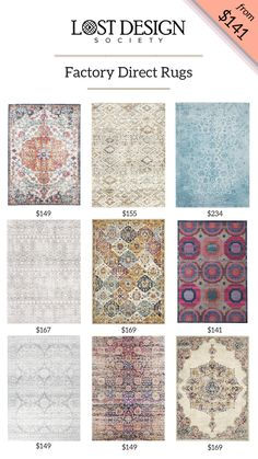 🇦🇺 We are an independent Australia Start-Up Business operated from our home office in Melbourne, Australia. 1. Carnival White Transitional Rug 2. Mayfair Tribe Bone Rug 3. Luxuriance Marion Blue Rug 4. Paradise White Grey Rustic Rug 5. Treasury Ainsley Rust Rug 6. Vintage Worn Thin Distressed Eternal Dots Multi Rug 7. Gwyneth Stunning Transitional Silver Rug 8. Zolan Transitional Multi Rug 9. Treasury Kendall Bone Rug FAST DELIVERY 🚚🚚🚚 Industrial Office Design, Small Space Interior Design, Affordable Rugs, Cheap Rugs, Transitional Rugs, Melbourne Australia, Rustic Rugs, Beautiful Interiors, Modern Rugs