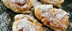 Drożdżowe racuchy z jabłkami - Blog z apetytem