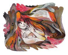 Artist of the Day: Eva Vilhelmiina Eskelinen