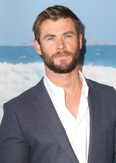 Chris Hemsworth,
