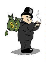 Mythes et réalités sur  la « complainte fiscale » des riches  Face à la proposition de remplacer la taxe santé inéquitable par une augmentation de la contribution fiscale des citoyens les plus riches, les porte-parole du patronat, les commentateurs de droite et les valets de la classe dominante ont manifesté une opposition ferme. Dans l'attente d'une nouvelle initiative visant à augmenter la progressivité du régime fiscal québécois, nous vous présentons un petit guide d'autodéfense afin de…