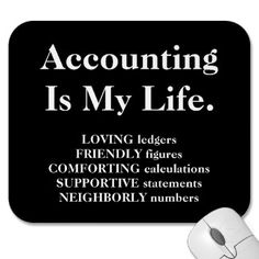 Accounting is My life
