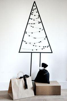 Sapin de Noël artificiel : les plus beaux pour pas trop cher - CôtéMaison.fr