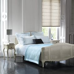 Bedroom Furniture John Lewis john lewis rattan bed | french bedroom | pinterest | john lewis