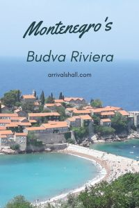 A travel guide to the towns and villages of the Budva Riviera on Montenegro's coast. Montenegro Budva, Montenegro Travel, Europe Travel Tips, Travel Advice, Travel Guide, International Travel Checklist, Roadtrip, City Break, Amazing Adventures