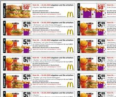 free mcdonalds discount coupon printable for August September October Mcdonalds Coupons, Kfc Coupons, Free Mcdonalds, Mcdonalds Gift Card, Print Coupons, Great Clips Coupons, Free Food Coupons, Free Coupons Online, Free Printable Coupons