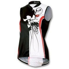 Pearl Izumi Samurai Cycling Jersey