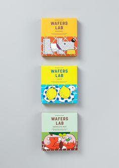 Box Design, Layout Design, Cool Packaging, Creamy Cheese, Corporate Design, Cool Tools, Package Design, Portfolio Design, Zine