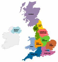 Mapas Do Reino Unido - Resultados Yahoo Search da busca de imagens