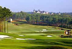 Ross Bridge Golf Resort, Alabama