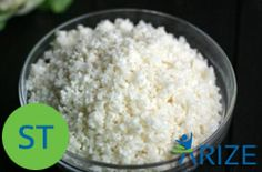 "Cauliflower ""rice"" is a great non-carb alternative for rice."