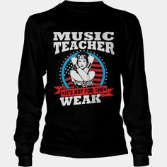 MUSIC teacher, Order HERE ==> https://www.sunfrogshirts.com/Black-Unisex-Longsleeve-Tee-MUSIC-teacher-955464302.html?52686, Please tag & share with your friends who would love it, #agriculture agricultura, #agriculture quotes animals, agriculture quotes shirt ideas #farming #farmersmarket #agriculture #christmasgifts #xmasgifts #birthdaygifts #bestfriend #giftsegment #girlfriendgiftideas