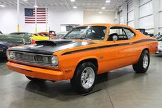 1972 Plymouth Duster - Image 1 of 49