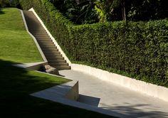 trop landscape architects / pause court, pattaya