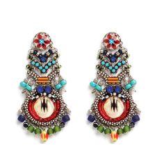 Ayala Bar 2013 | Classic Pinata Earrings