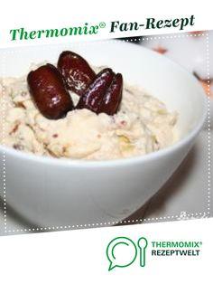 feuriger Dattelaufstrich von Dinchensworld. Ein Thermomix ® Rezept aus der Kategorie Saucen/Dips/Brotaufstriche auf www.rezeptwelt.de, der Thermomix ® Community.