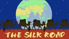 The Silk Road: Connecting the ancient world through trade - Shannon Harr...