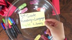 3rd Grade Language Standards Digital Resource Library is a Google Folder that includes 31 different interactive activity files. These are ideal for a paperless (or almost) classroom using Google or Microsoft.