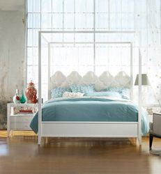 Loving this bed!