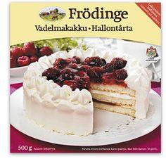 Vadelmakakakku Frödinge Mejeri Cheesecake, Desserts, Food, Tailgate Desserts, Cheese Cakes, Dessert, Postres, Deserts, Cheesecakes