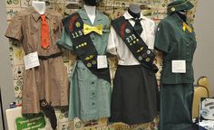 I LOVE GIRL SCOUTS!   Nation's Capital will be hosting its second annual Antique Road Show ...