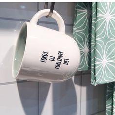 Krus fra Lea Mugs, Tableware, Interior, Dinnerware, Indoor, Tumblers, Tablewares, Mug, Interiors