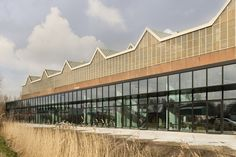 ODS - Jansen - Project - Werkspoor Cathedral