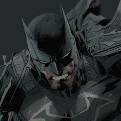 Star Wars Comics, Batman Comics, Joker Comic, Comic Art, Dc Icons, Batman Artwork, Batman Arkham Knight, Fanart, Cartoon Profile Pictures