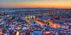 Conheça as 5 melhores cidades de Portugal para morar, levando em consideração emprego, educação, lazer e qualidade de vida.