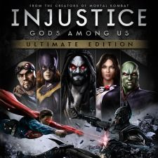 PlayStation Network Sale: Injustice: Gods Among Us Ultimate Edition (PS4) $8.50 & More for PlayStation Plus Subscribers