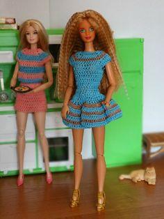 Любимые Барби / Куклы Барби, Barbie dolls - коллекционные и игровые / Бэйбики. Куклы фото. Одежда для кукол