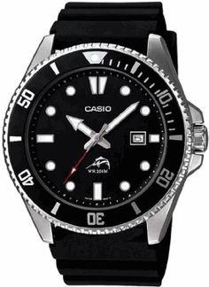Casio Duro 200 Diver's Watch MDV106-1AV