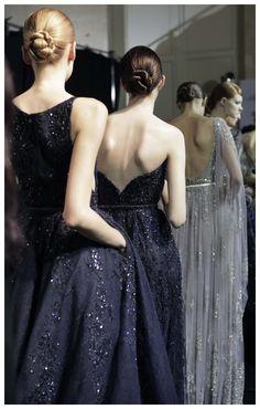 Elie Saab Haute Couture A/W 2013-2014.