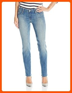Lucky Brand Women's Sweet N Straight Jean, Reflection, 25x32 - All about women (*Amazon Partner-Link)
