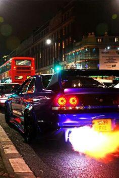 #KreamDevelopment #Nissan Skyline GTR R33 www,asautoparts.com