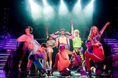 Thriller Live! at Bristol Hippodrome Review - 5 Stars!