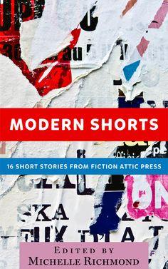 Modern Shorts - High Resolution